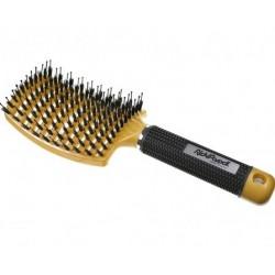 Escova Amarela Vent Brush