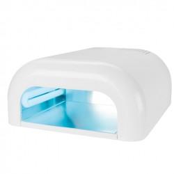 Catalisador de Unhas UV 36 W com Temporizador