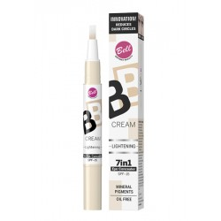 BB Cream Lightening  7 in1 Eye Concealer