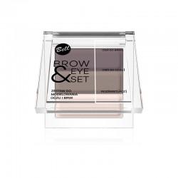 Brow & Eye Set