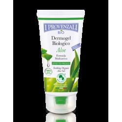 Aloé Dermogel Orgânico - 150 ml