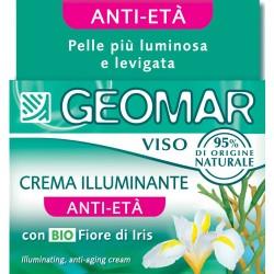 Creme de Rosto Anti-Idade - 50 ml
