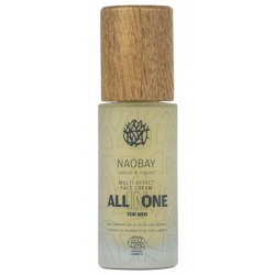ALL IN ONE for Men - Creme Facial 50 ml