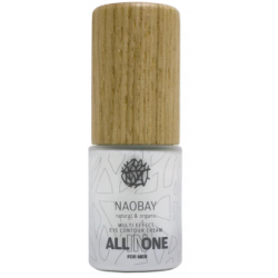 ALL IN ONE For Men - Contorno de olhos 15 ml