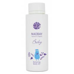 BABY Relaxing Bath Body Oil 150 ml