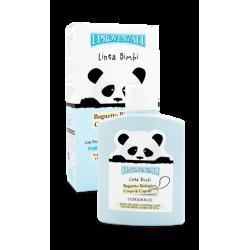 BIO BABY - Espuma de Banho para o Corpo e Cabelo - 150 ml