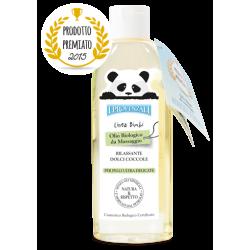 BIO BABY - Óleo de Massagem para Bebé - 150 ml