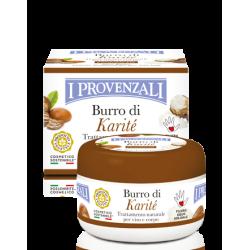 Manteiga de Karité - 100 ml