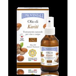 Óleo de Karité - 100 ml