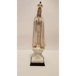 N. Sra. de Fátima em Porcelana Pérola